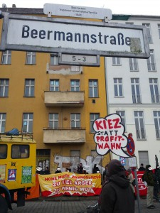demo beermannstraße