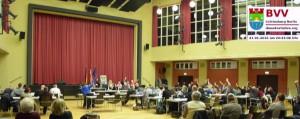 Beschluss gegen den Ausbau der A100 der BVV Berlin-Lichtenberg