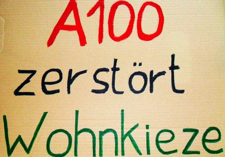 Demo am 6.4.2019: Gemeinsam gegen Verdrängung und #Mietenwahnsinn